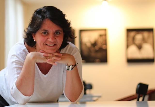 María Fernanda Matas